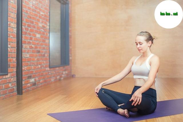 Kết hợp luyện tập để giảm cân