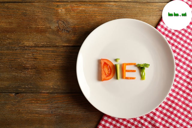 Lựa chọn một phương pháp giảm cân thích hợp