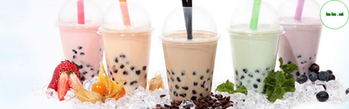 Menu trà sữa Heekcaa và địa chỉ Heekcaa toàn quốc