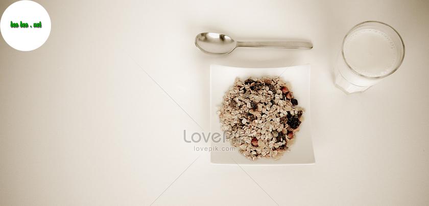 Uống bột ngũ cốc có tăng cân không ? Ngũ cốc loại nào tốt nhất ?
